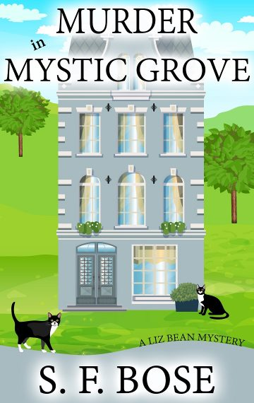 Murder in Mystic Grove